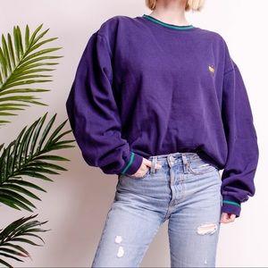 Vintage 90s Polo Ralph Lauren crewneck sweater